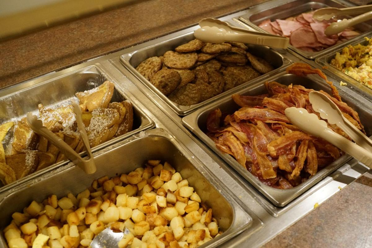 For A Sunday Brunch Buffet Alton S Is The Real Deal Dining Buffalonews Com