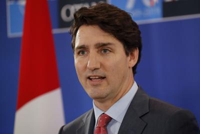 Justin Trudeau (copy)
