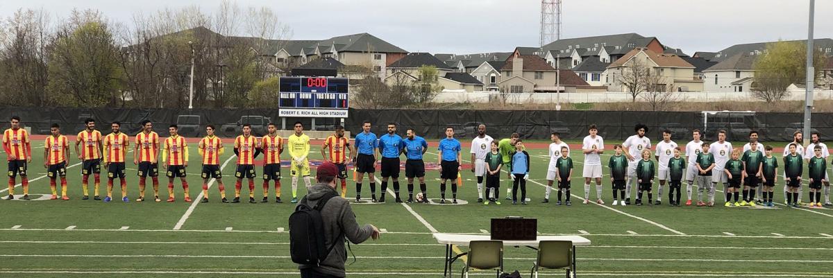 FC Buffalo Monarcas Morelia