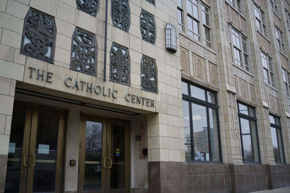 Buffalo Diocese