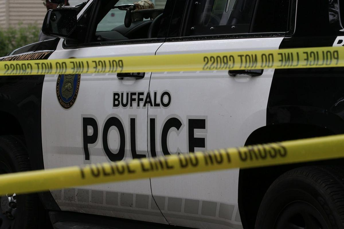 LOCAL FATAL SHOOTING GEE