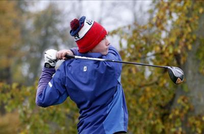 ECIC boys golf