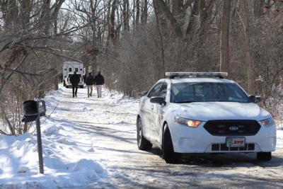 Lewiston Tuscarora Reservation Robbery Shooting Police 2020 Hickey