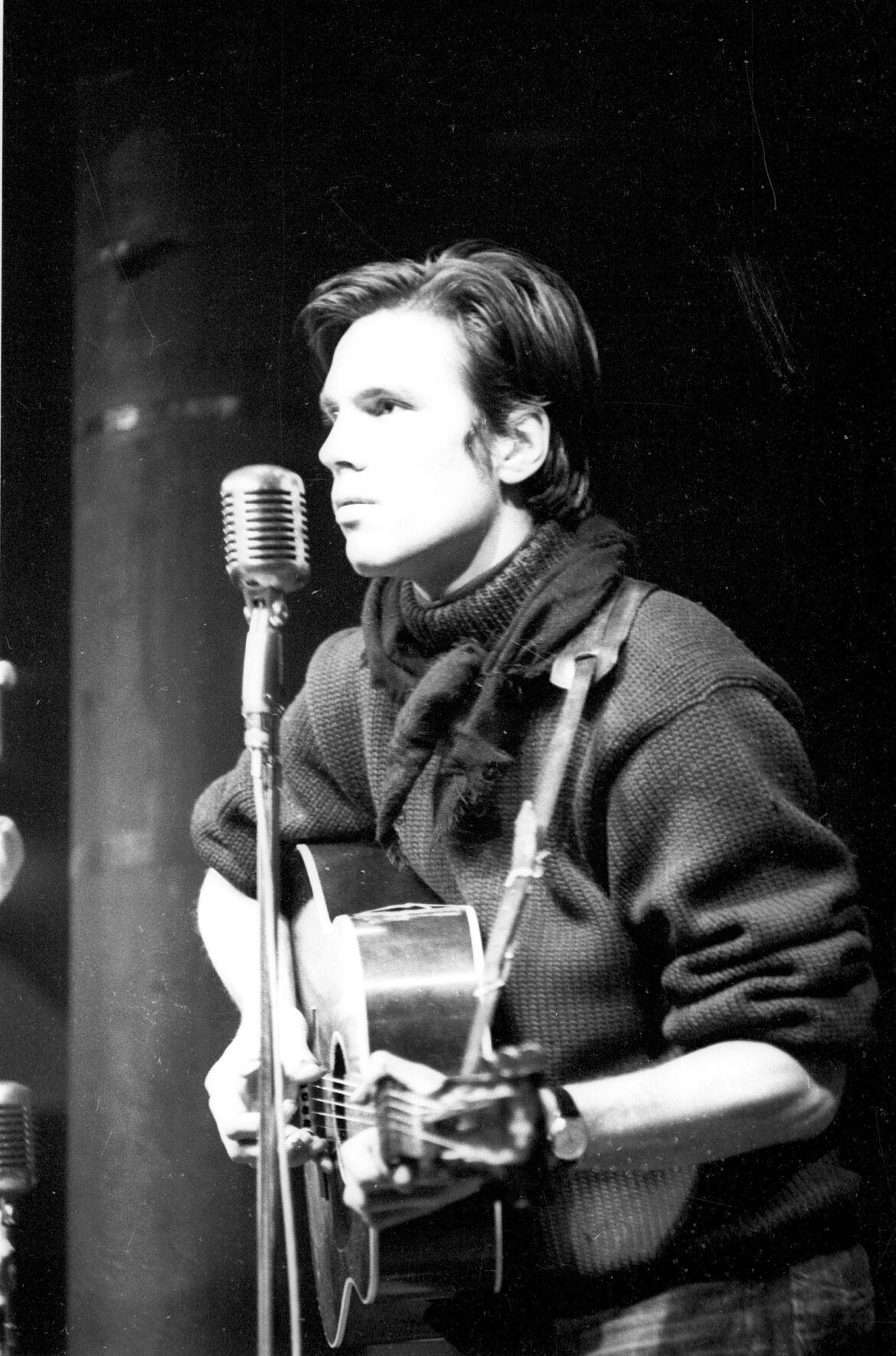 Eric Andersen 1964
