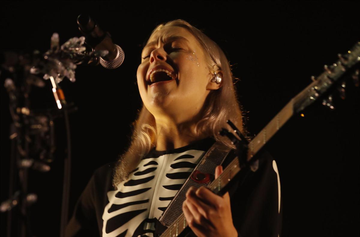 Phoebe Bridgers (copy)