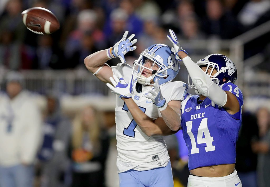 5 things to know about Bills' seventh-round pick Austin Proehl ...