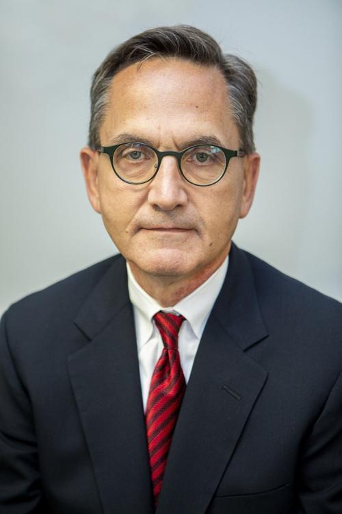 Martin J. Berardi