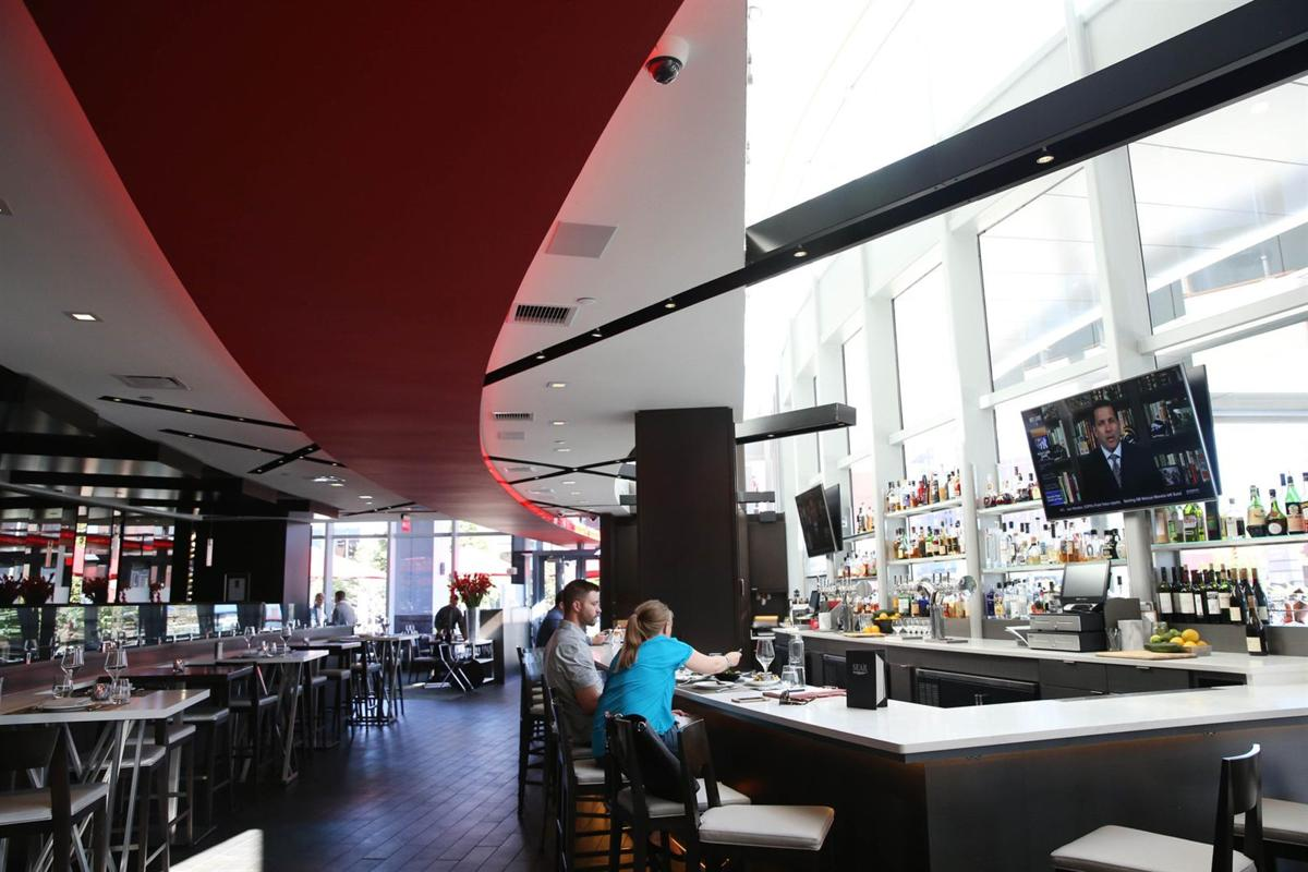 Sear steakhouse: Restaurant review