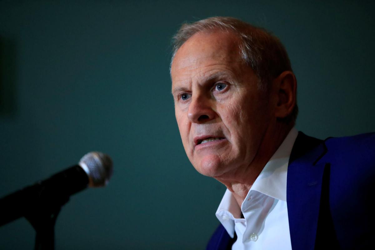 John-Beilein-Scull-Canisius-Hall of Fame (copy)