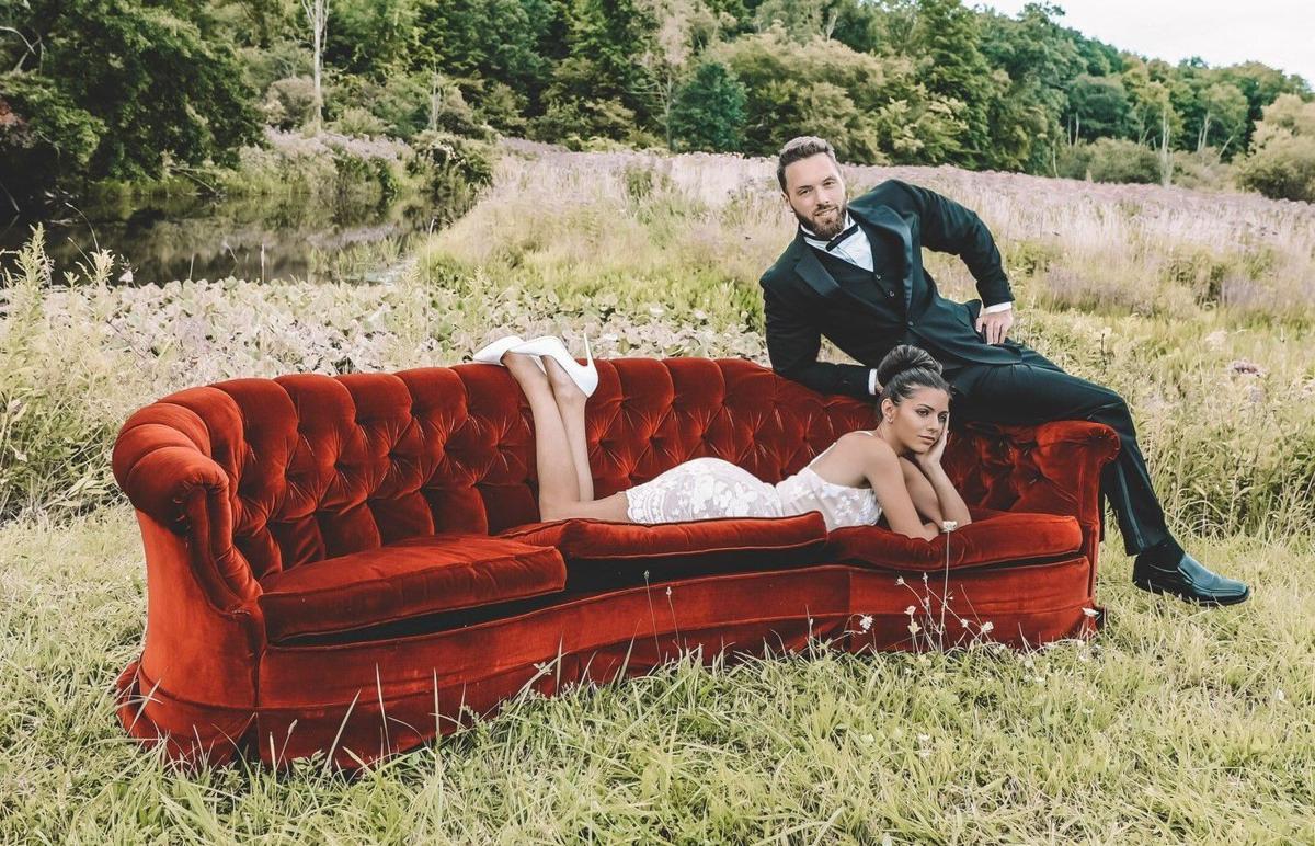 Kruse Miller Wedding