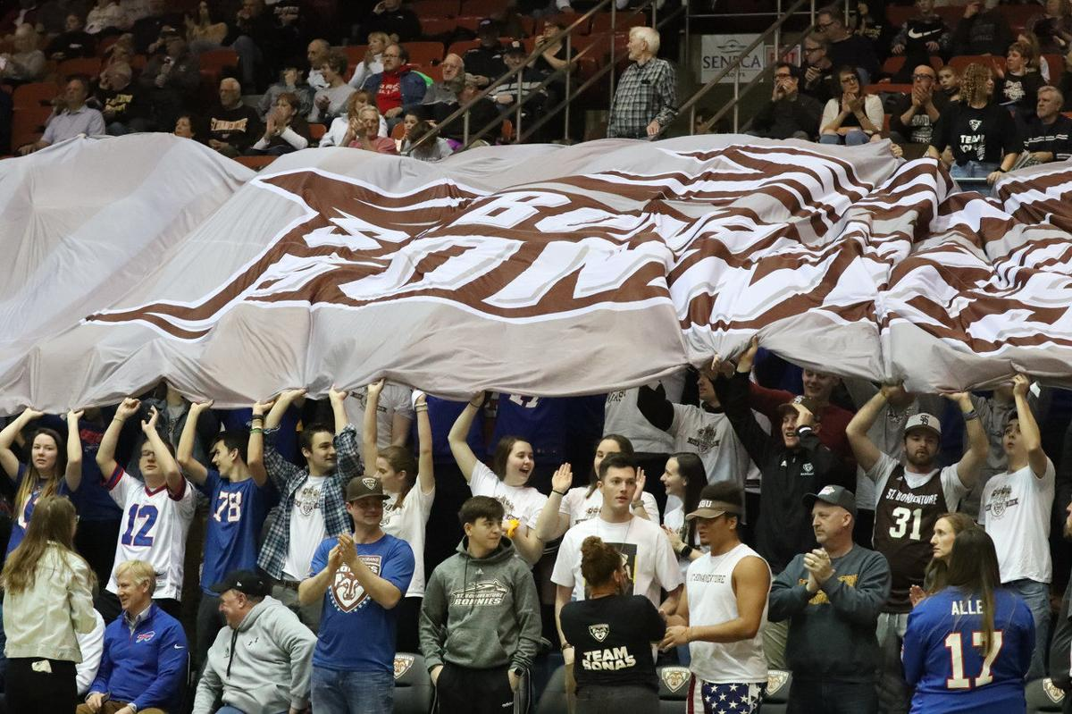 McCoy Sports St.  Bonaventure Bonnies-2020 fans