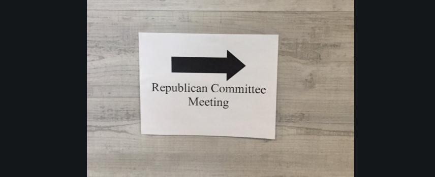 republicancommitteemeeting