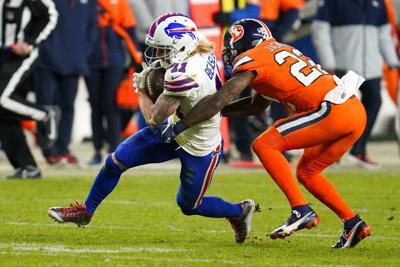 Bills Broncos