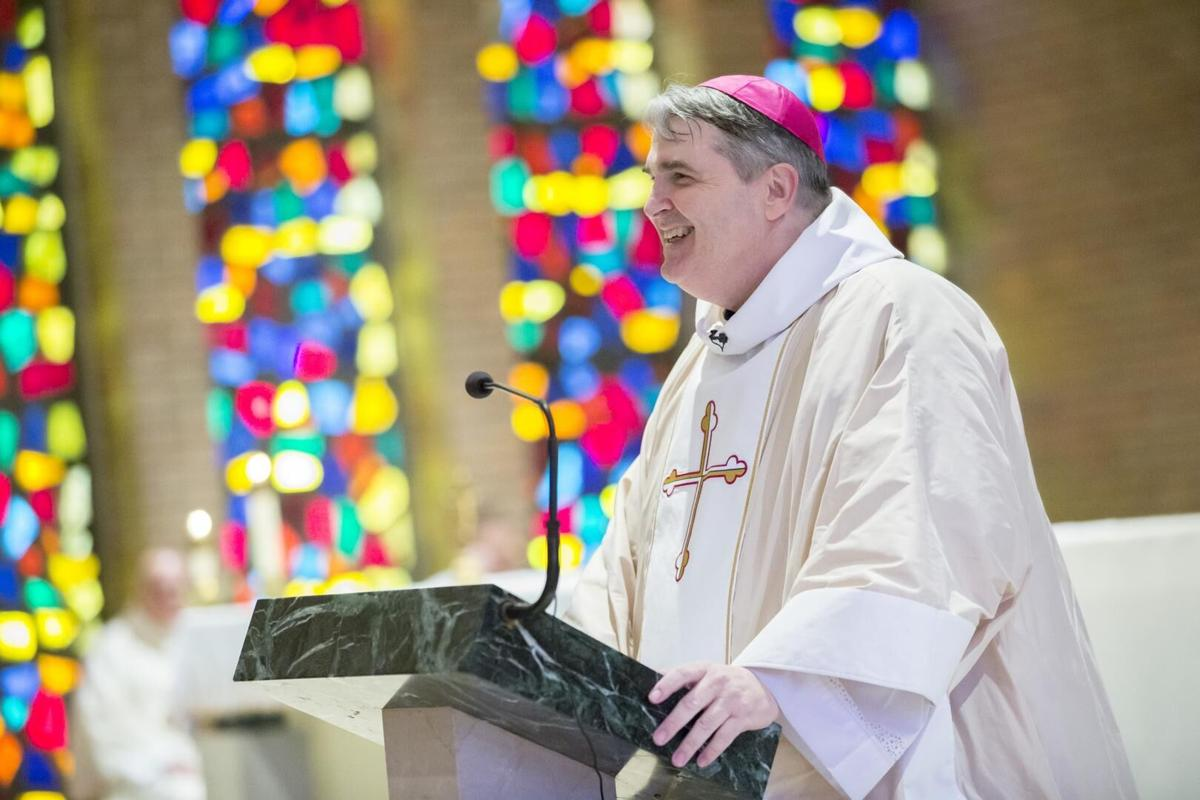Bishop Fisher