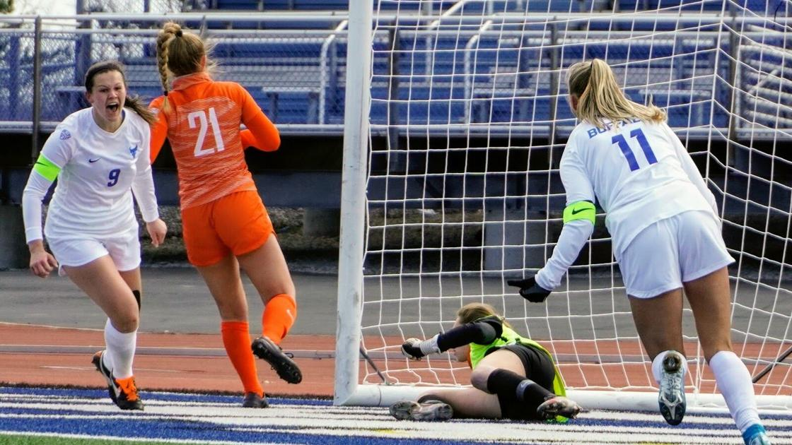 Grappling with uncertain present, future in WNY college soccer during Covid-19