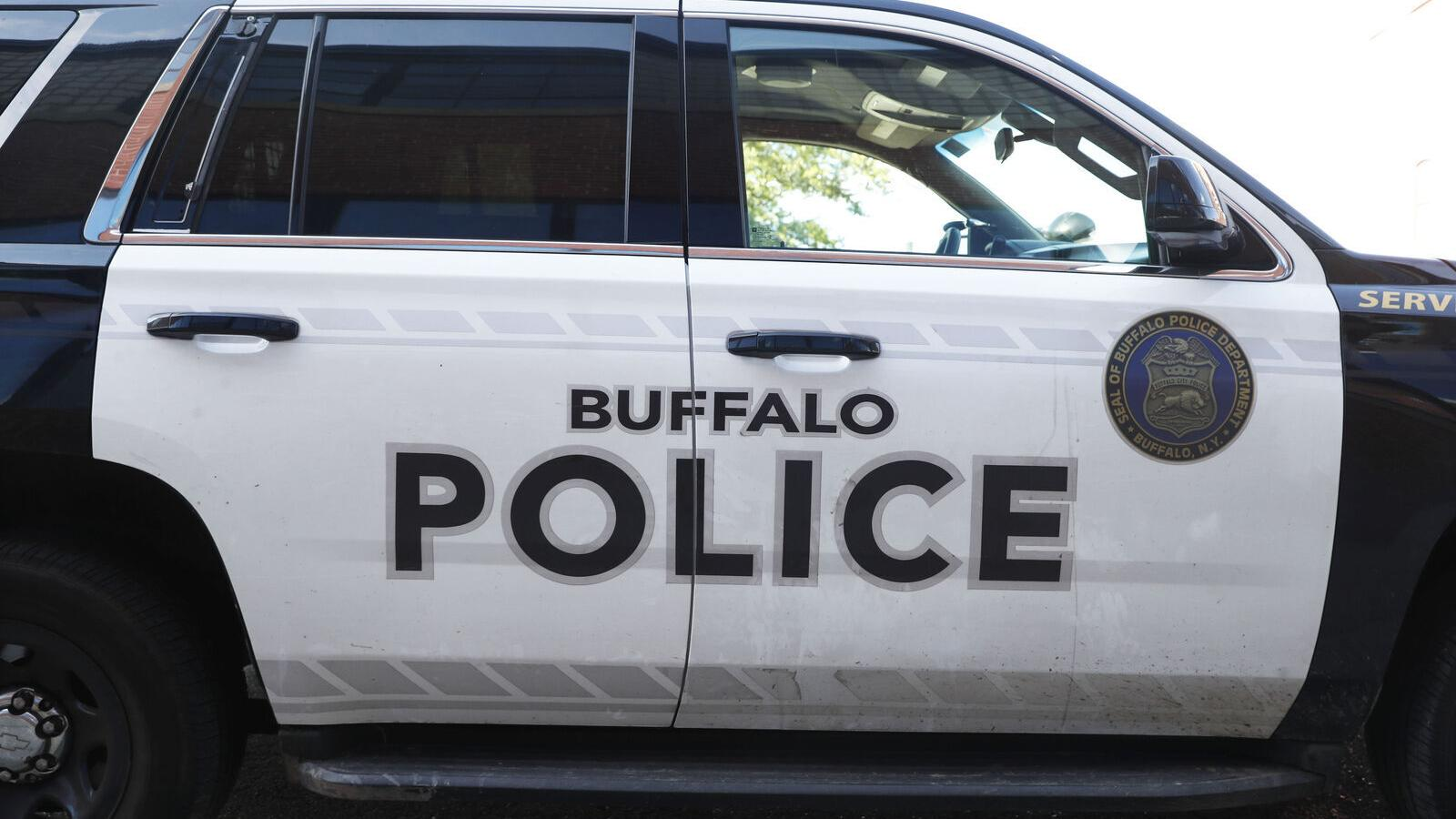 Another Voice: Expletives express our rage toward Buffalo police