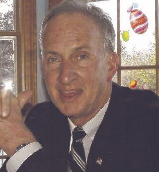 Richard Michael KARSTEDT