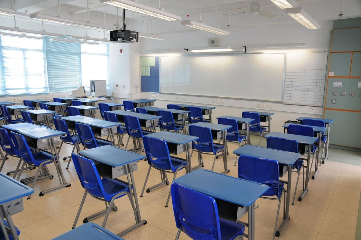 US-NEWS-TEXAS-SCHOOL-SLAVETRADE-DMT