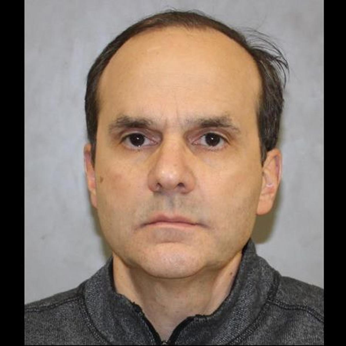 Dentists convicted of sex crimes