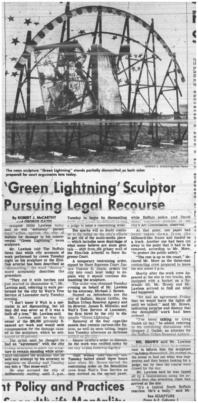21 nov 1984 green lightning1