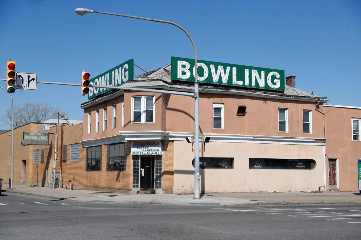 Voelker's Bowling Center (copy)