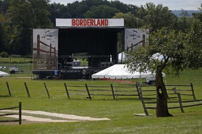 Borderland Music + Arts Festival (copy)