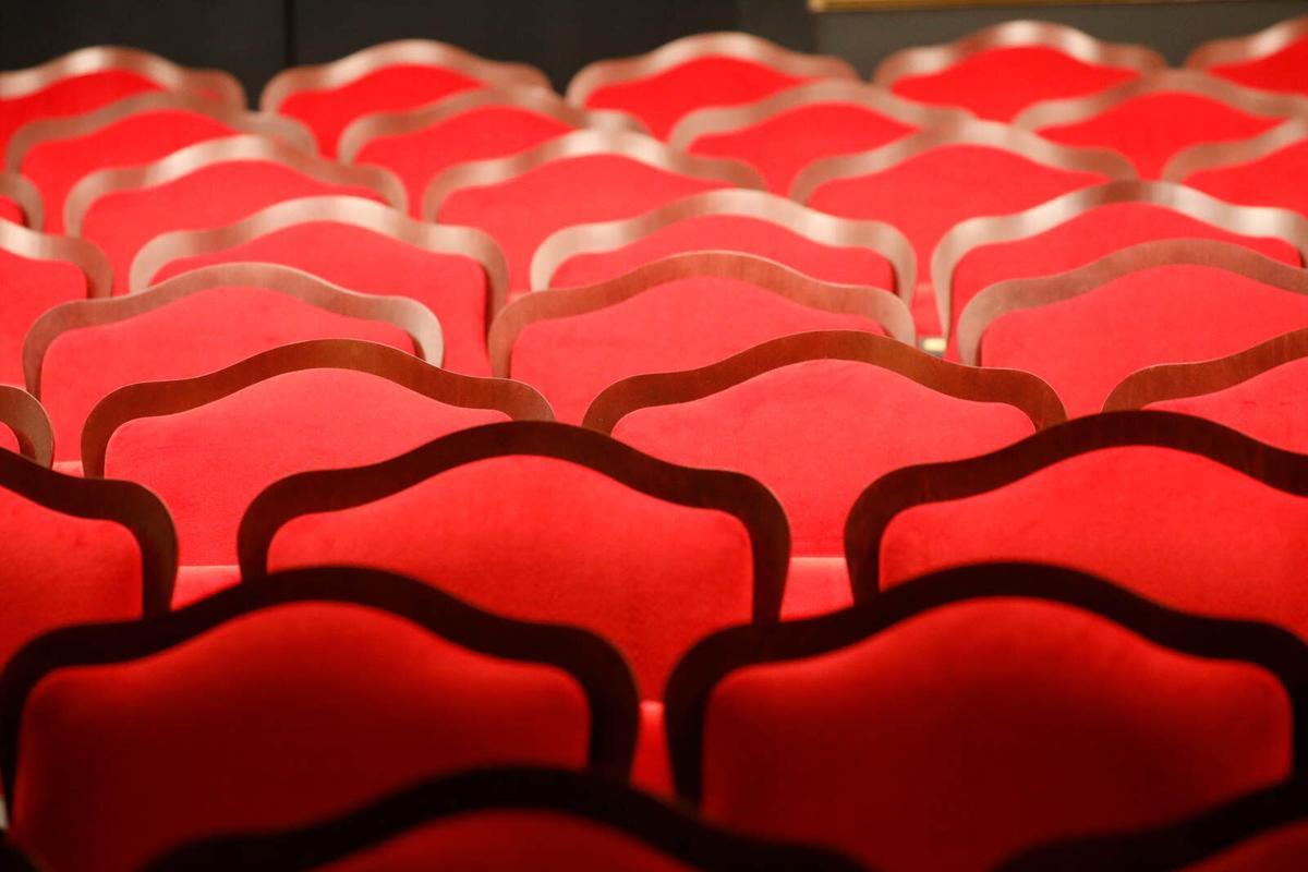 Kavinoky Theatre