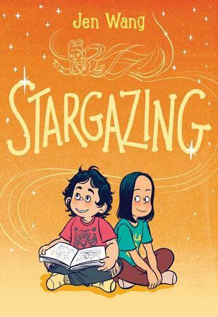 Books in Brief: Look Both Ways by Jason Reynolds; Stargazing by Jen Wang
