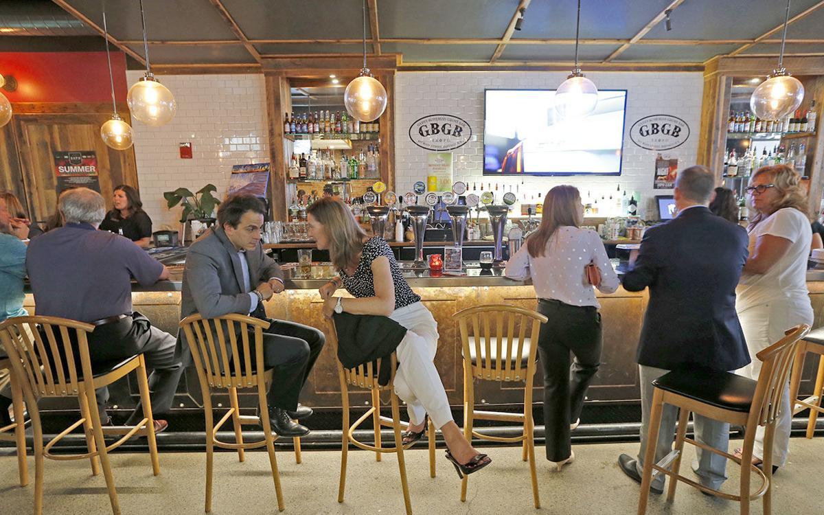 1008031376 Bar Tab/GBGB's Bar kirkham