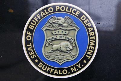 Buffalo Police Department seal