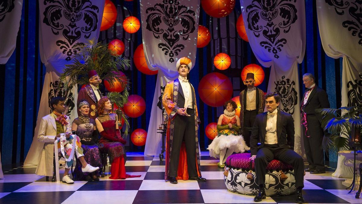 Shaw Festival 2022 Calendar.Shaw Festival Lineup Grows More Diverse In 2015 Entertainment Buffalonews Com