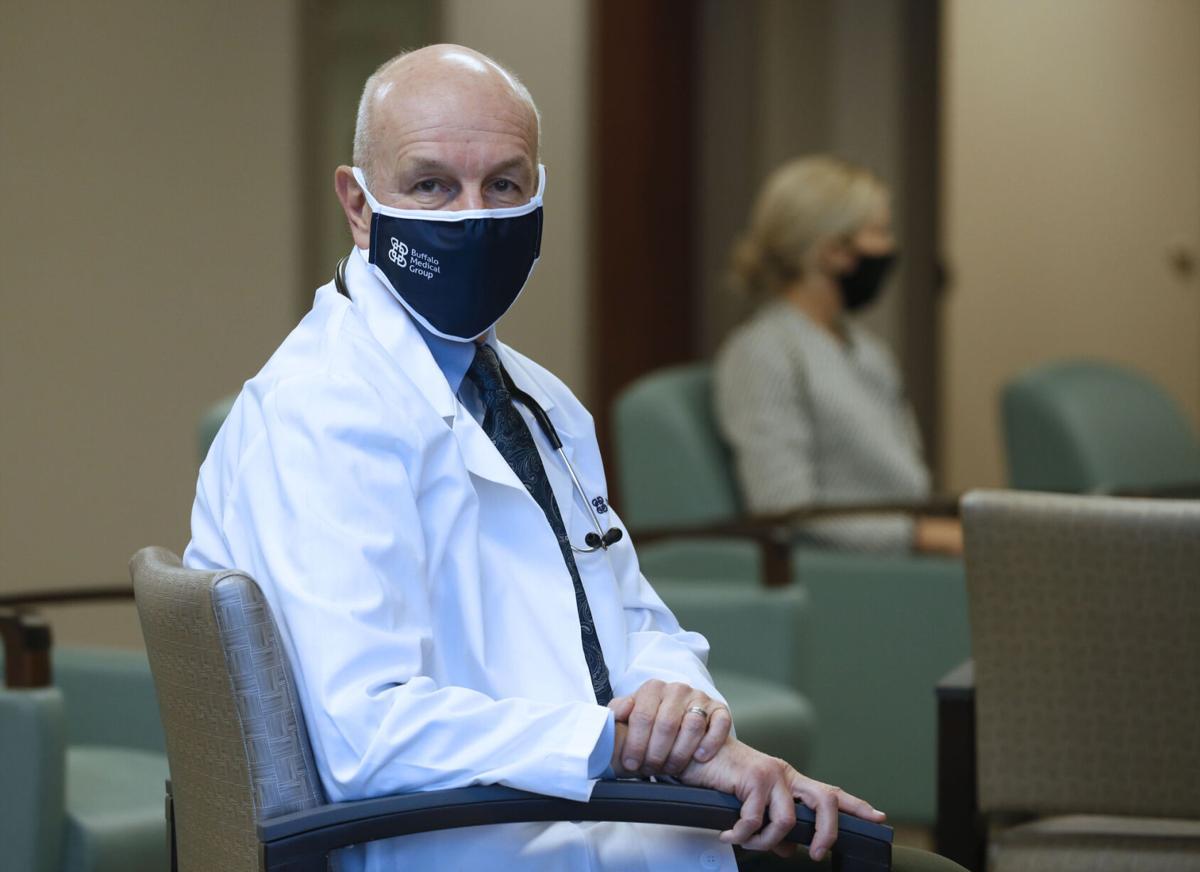 Dr. Robert Zielinski