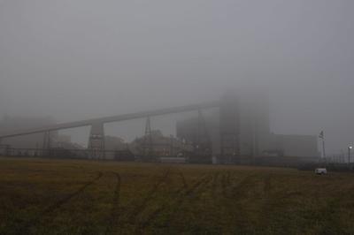 Somerset power plant