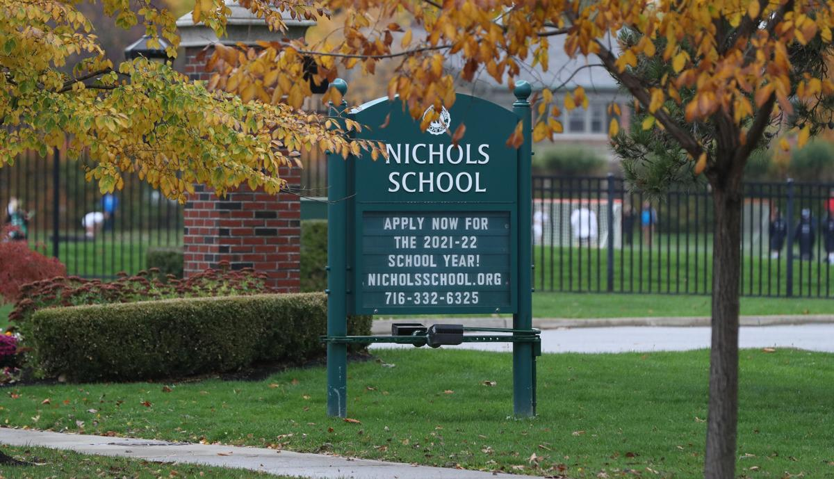 Nichols School (copy)