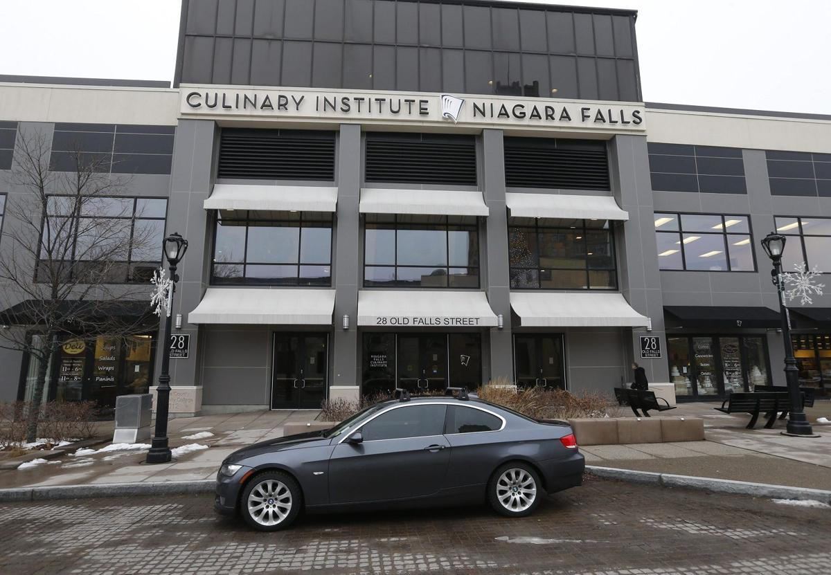 Cannabis class launched by Niagara Falls Culinary Institute
