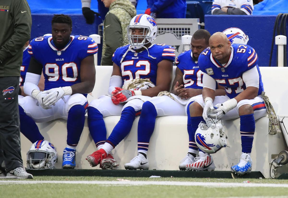 Bills Saints