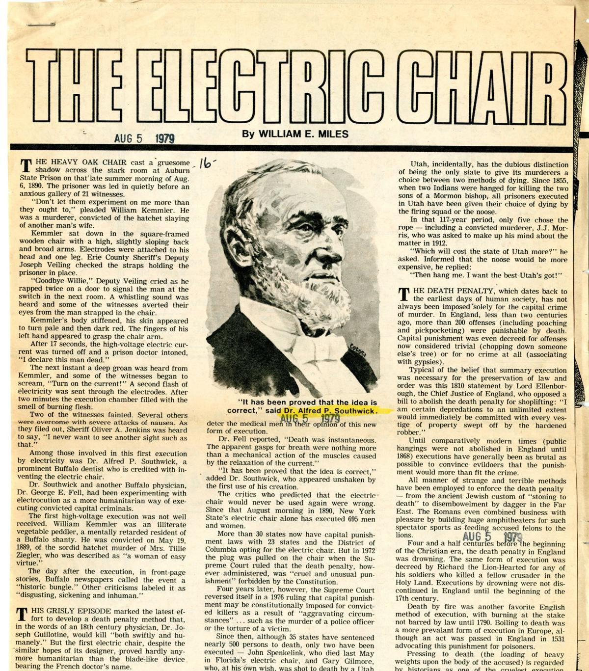 electric chair048
