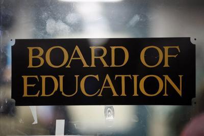 Buffalo School Board