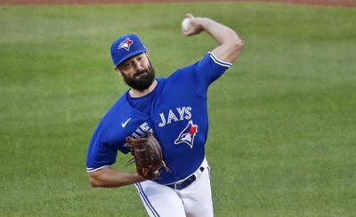 Toronto Blue Jays host the New York Yankees MLB