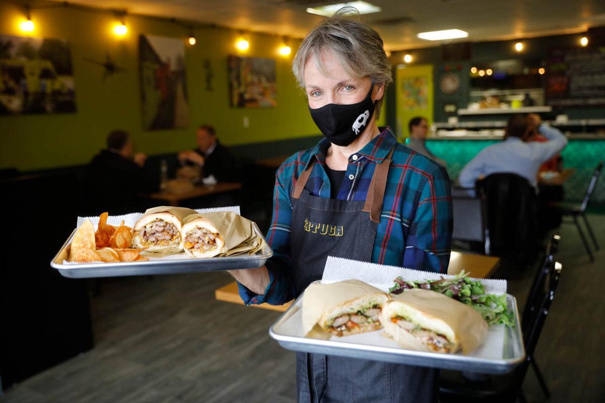 Tortuga (copy) Sandwich shop is family affair