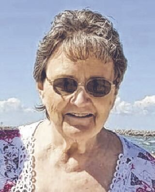 Patricia Jane HIRSH