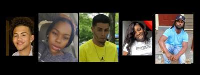 2020 buffalo homicide victims
