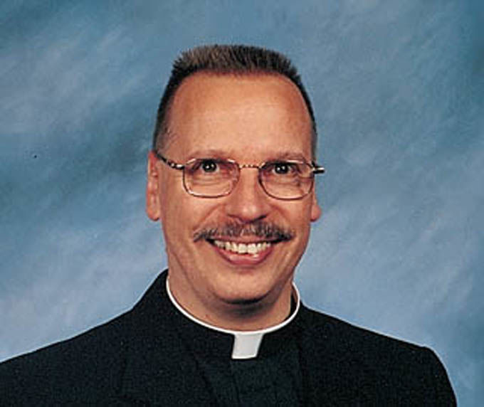 Father Ronald P. Sajdak priest abuse