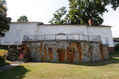 Stimulus money to improve parks, fund overhauls at Wendt mansion, Johnnie B. Wiley complex