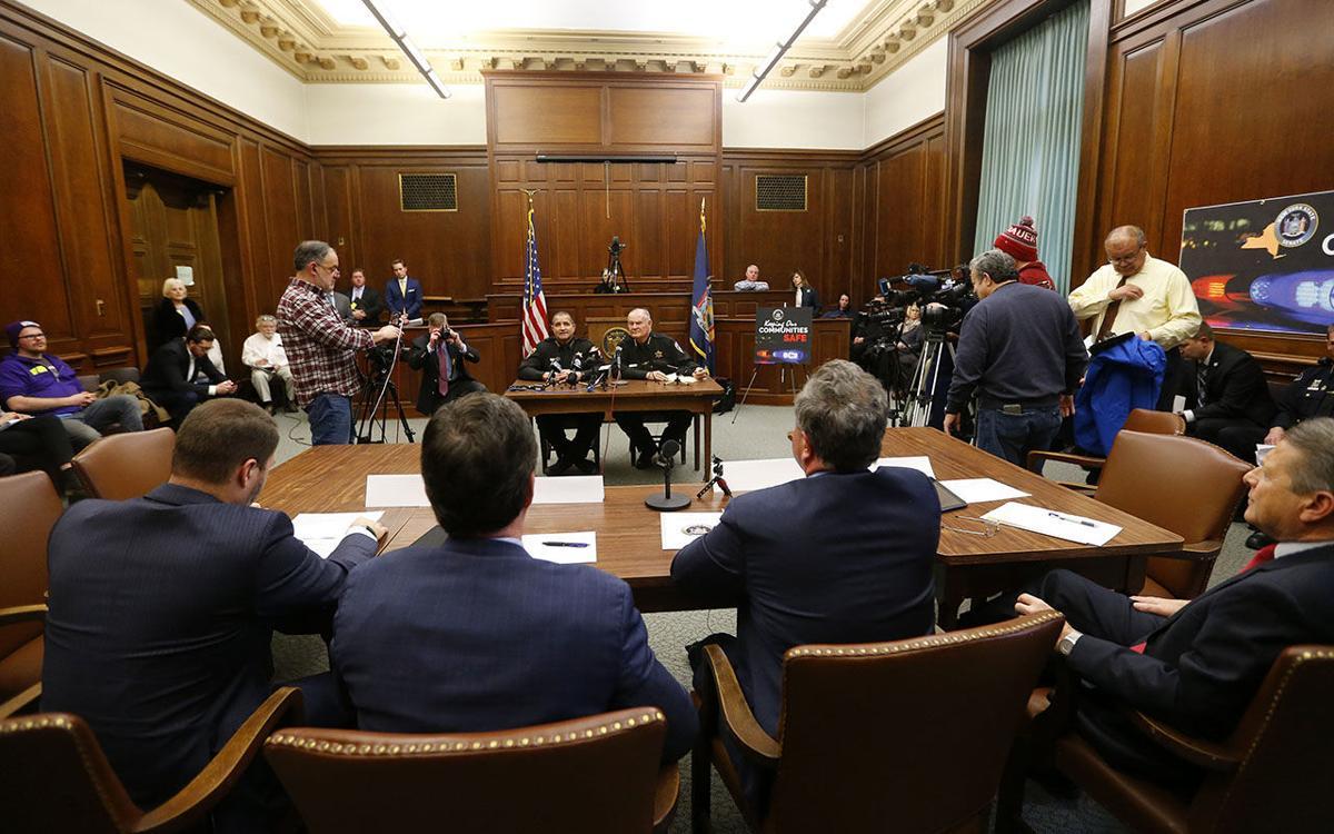 Bail Reform Hearing
