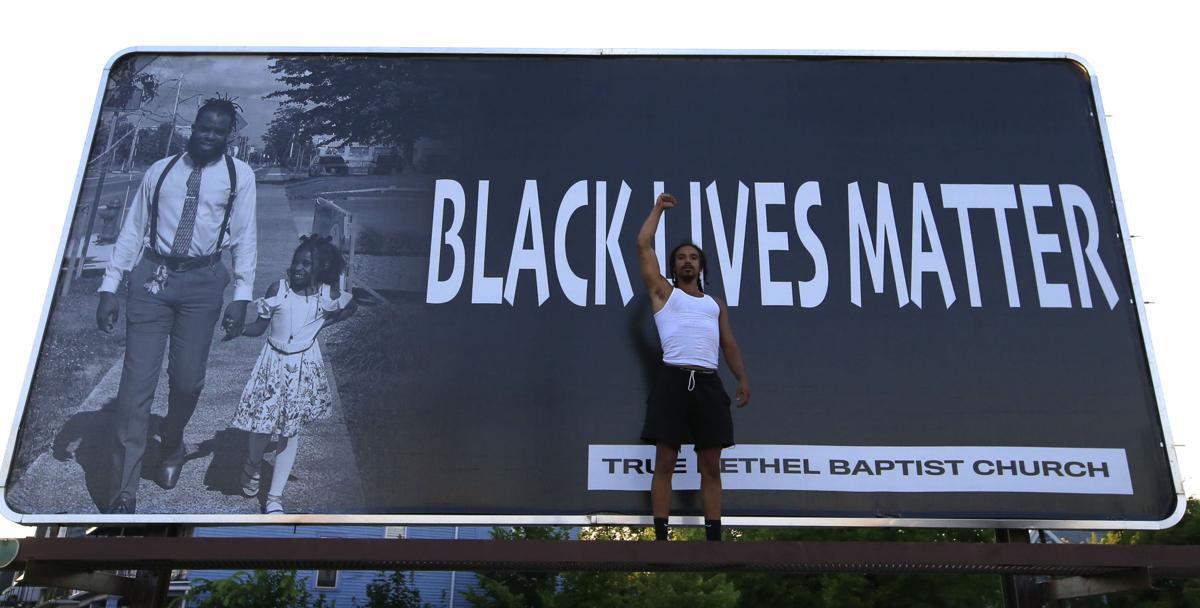Black Lives Matter protest (copy)