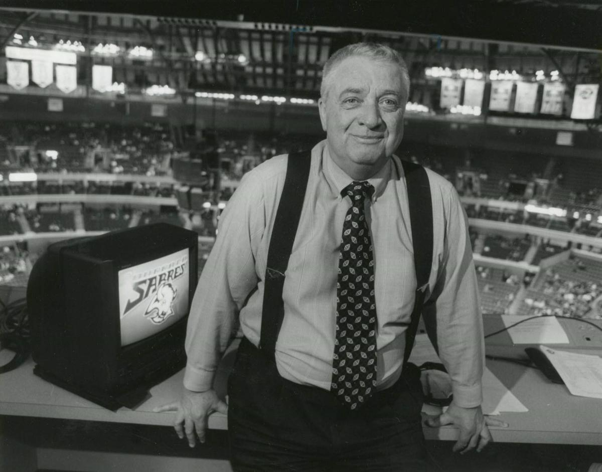 Rick Jeanneret through the years