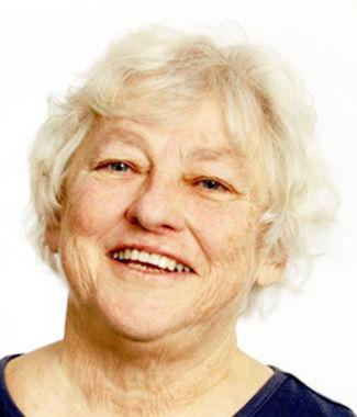 Beverly Paigen