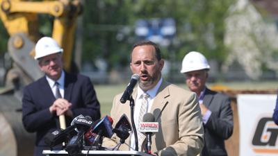 Ken-Ton Superintendent Sabatino Cimato on pre-K expansion