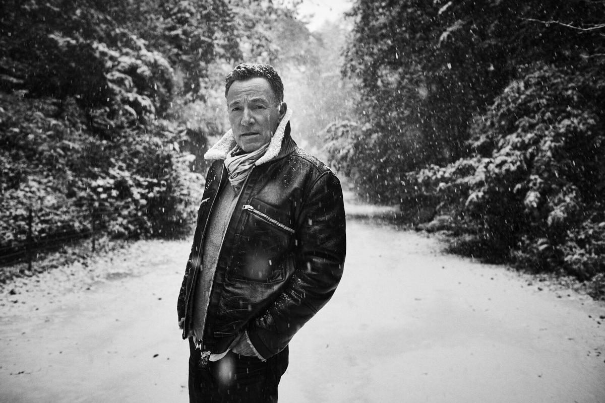 Bruce Springsteen by Danny Clinch 1